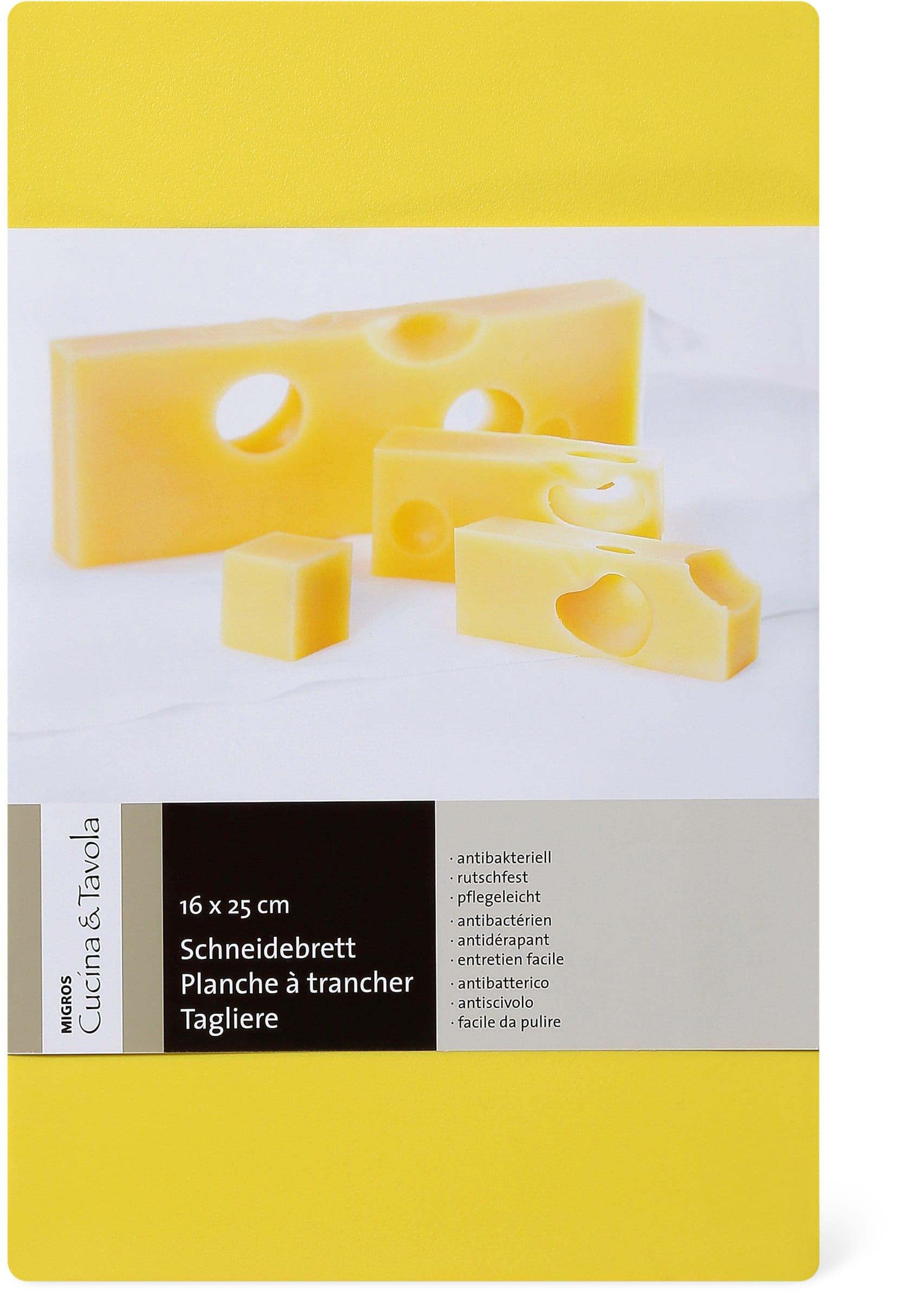 Cucina & Tavola Schneidebrett