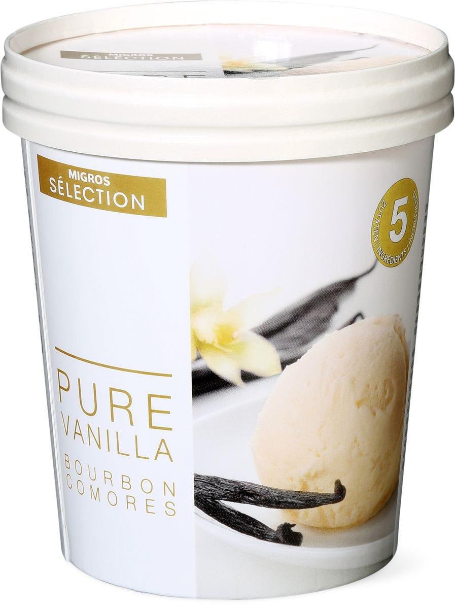 Sélection PURE Vanilla Bourbon