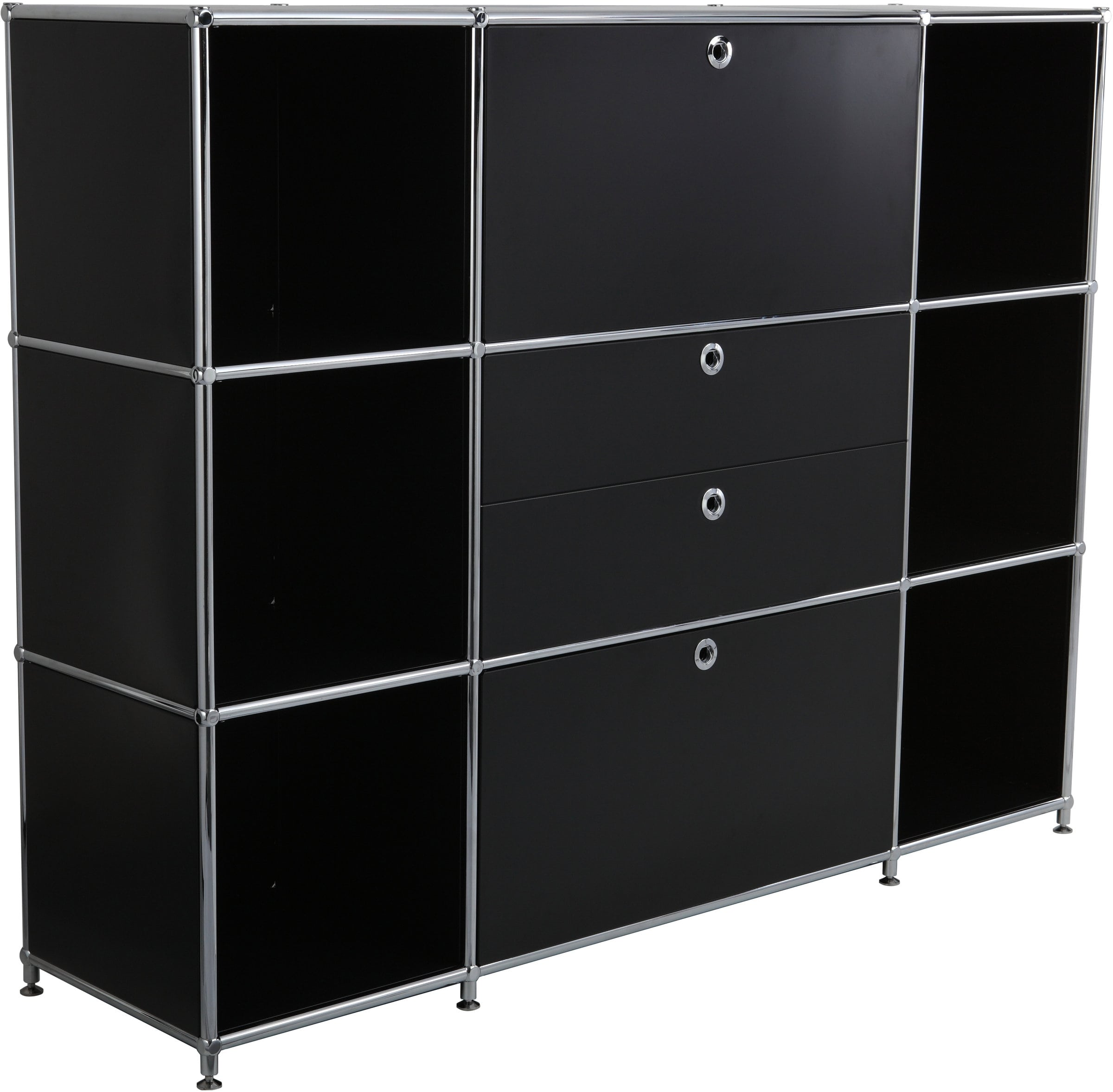 FLEXCUBE Buffet alto