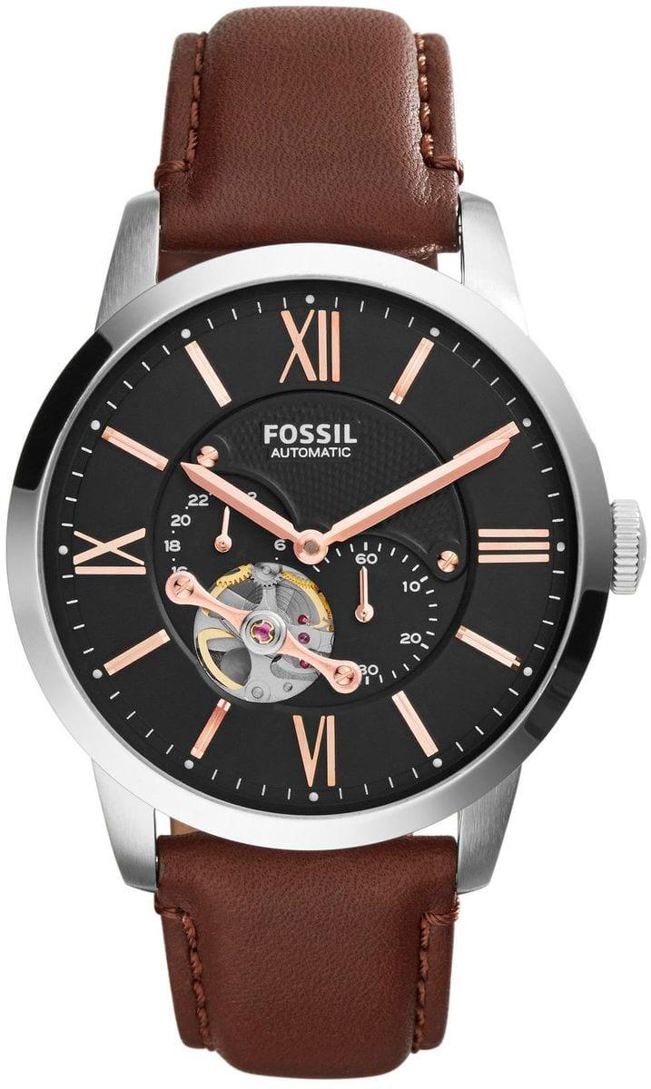 Fossil Spring Townsman ME3061 montre-bracelet