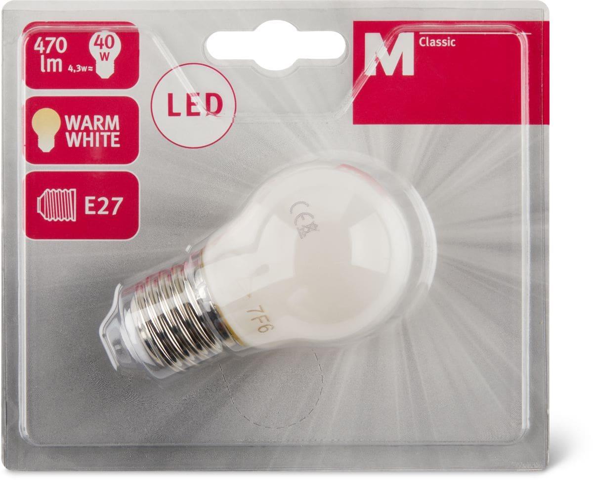 M-Classic LED Filament P