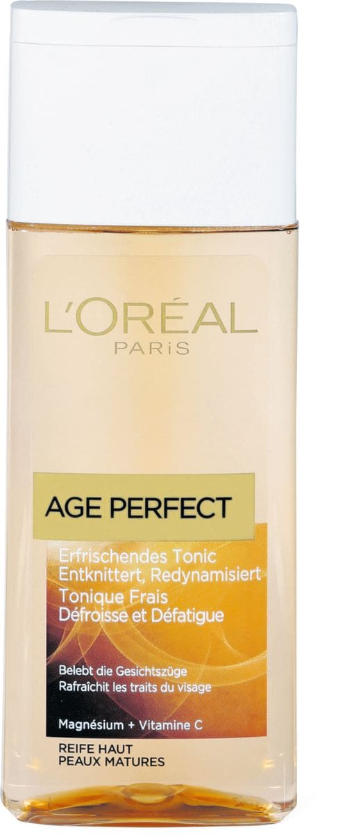 L'Oréal Age Perfect Tonico magnesio