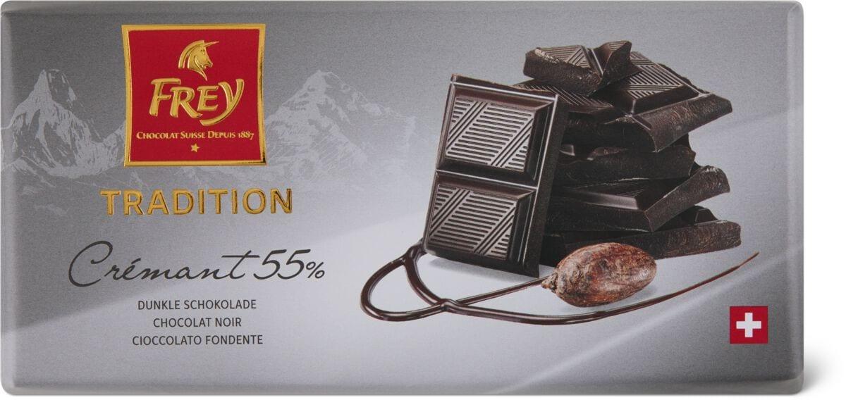Frey Crémant 55% Cacao