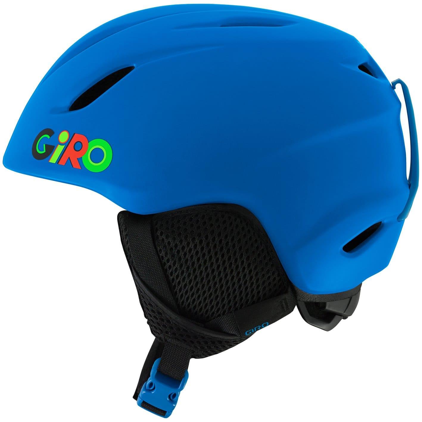 Giro Launch Casco per sport invernali