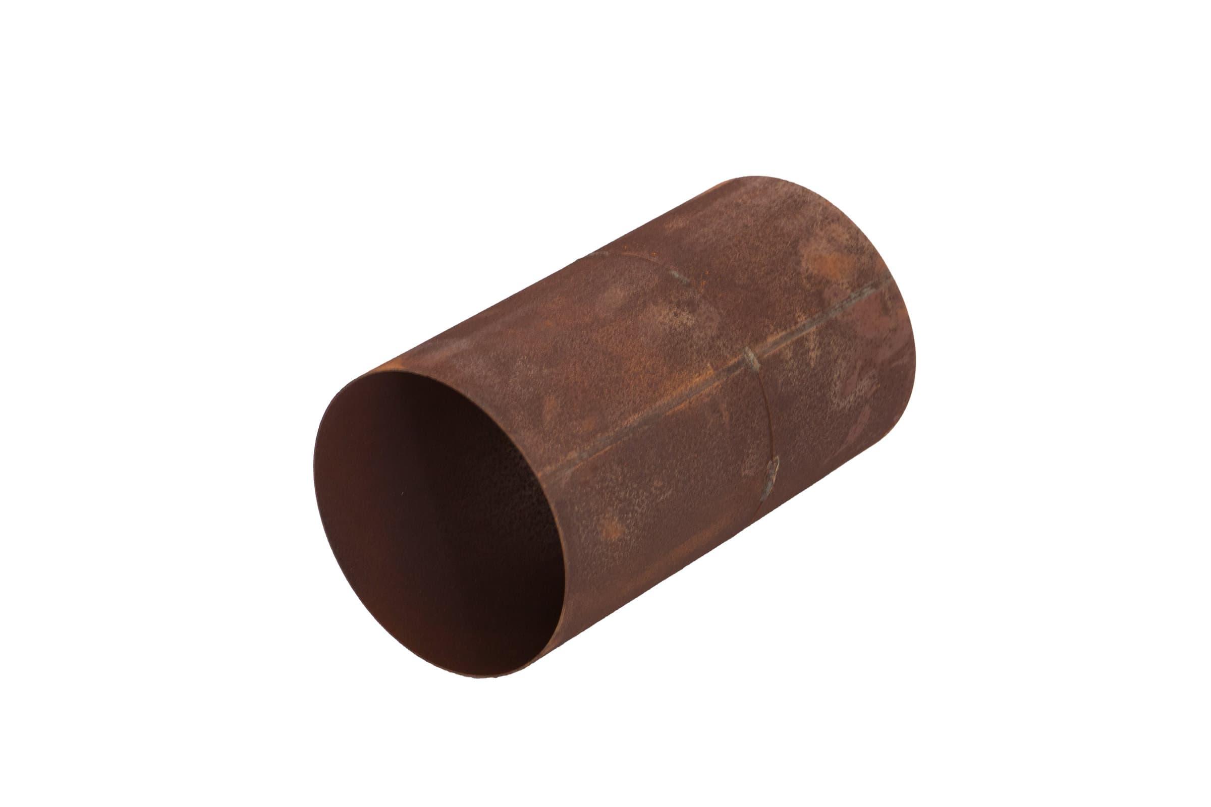 Dekoelement Rohr für Stapelregal