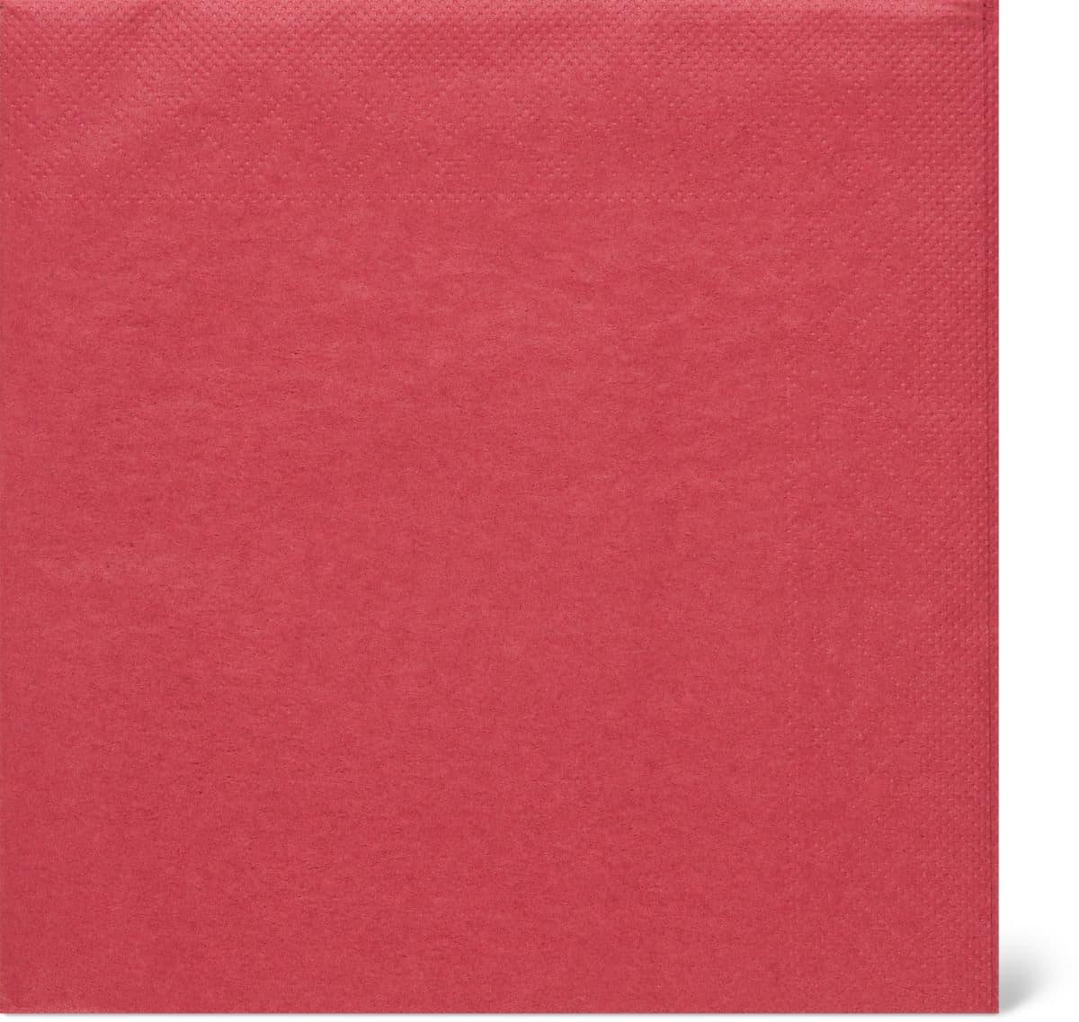 Cucina & Tavola Tovaglioli di carta, 40 x 40 cm