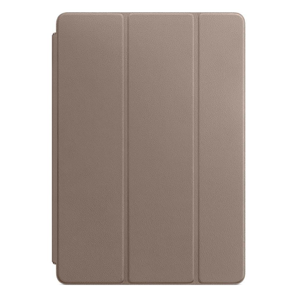 """Apple Smart Cover in pelle per iPad Pro 10,5"""" - Grigio talpa"""
