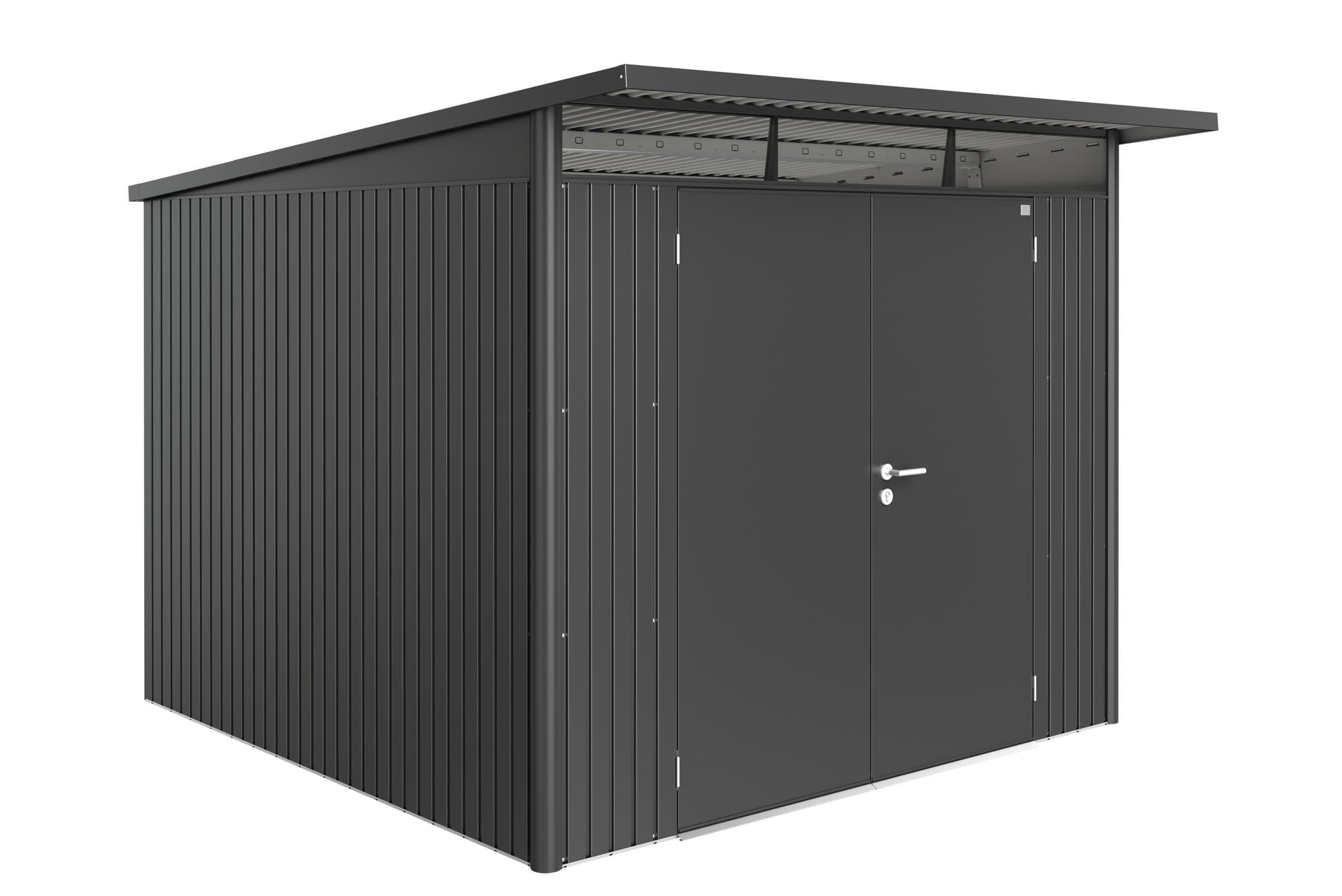Biohort Abri AvantGarde XL, double portes