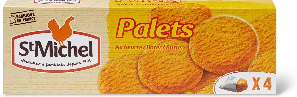 St. Michel palets
