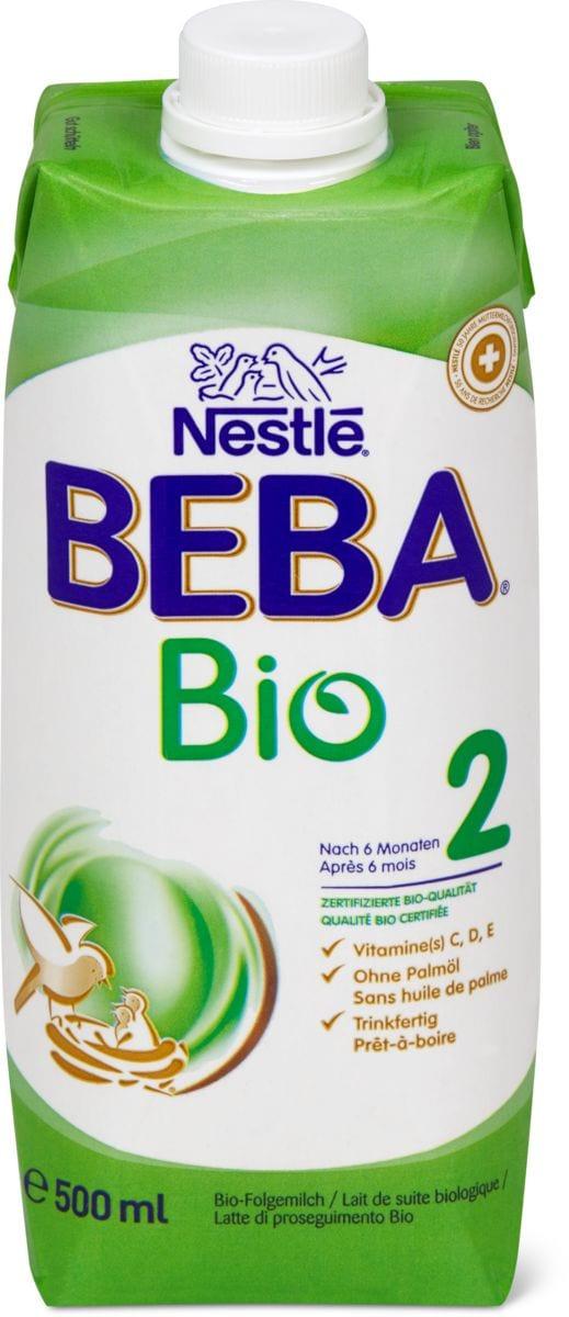 Nestlé BEBA OPTIPRO Bio 2