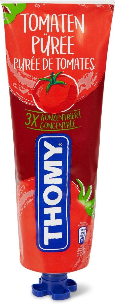 Thomy Purè di pomodori