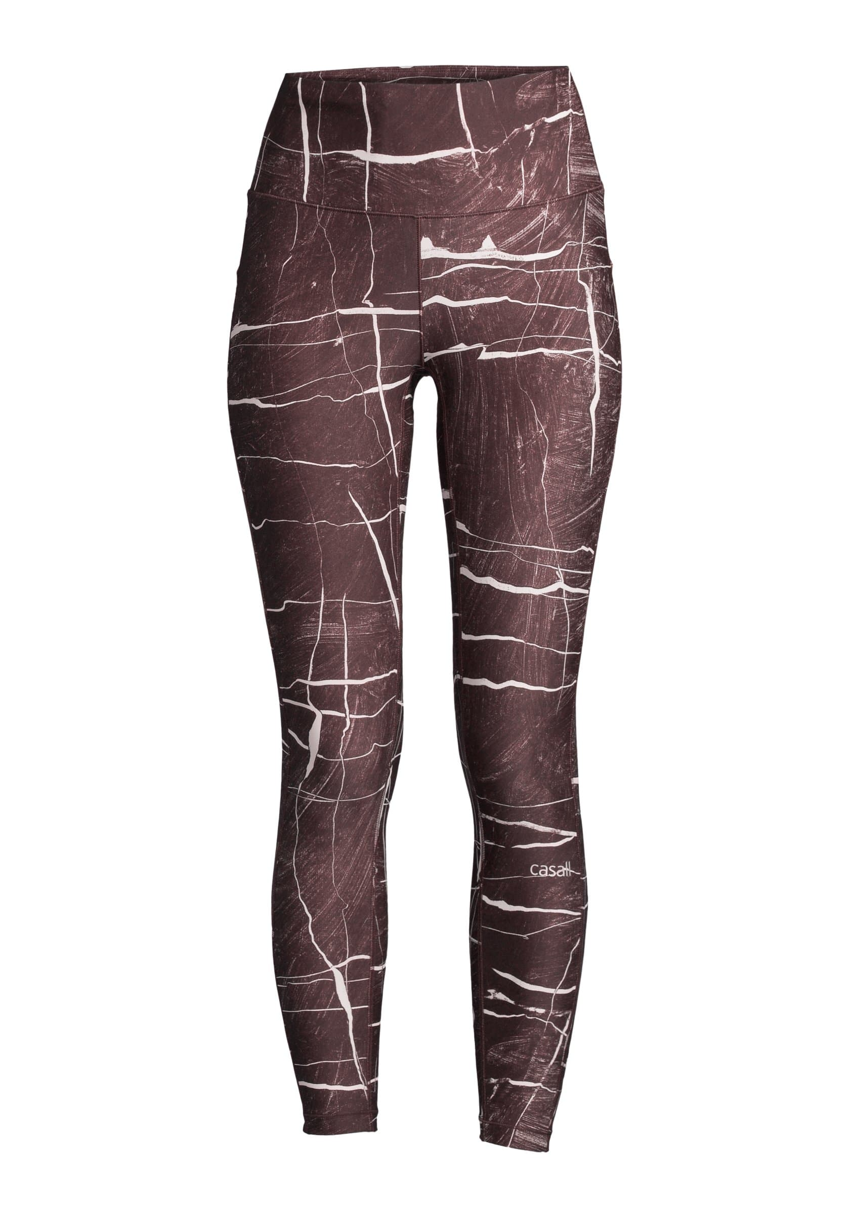 Casall Conscious Connected 7/8 Leggins da donna