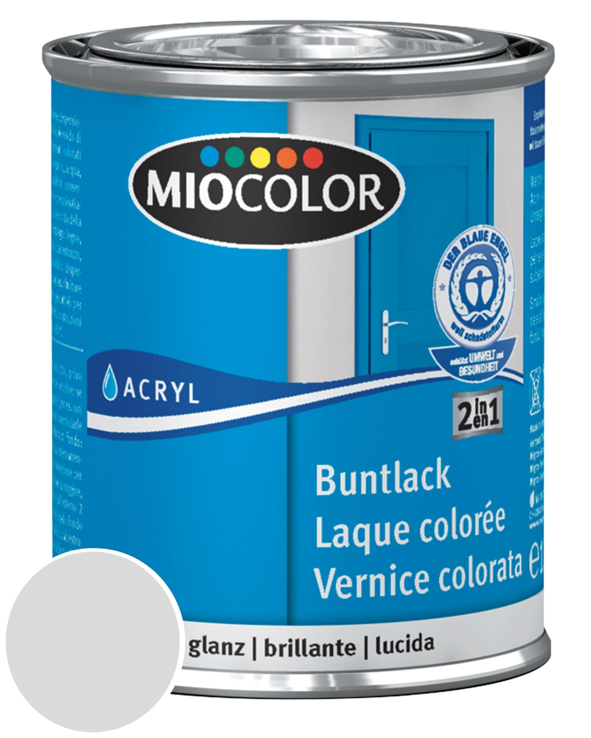 miocolor acryl buntlack glanz migipedia. Black Bedroom Furniture Sets. Home Design Ideas