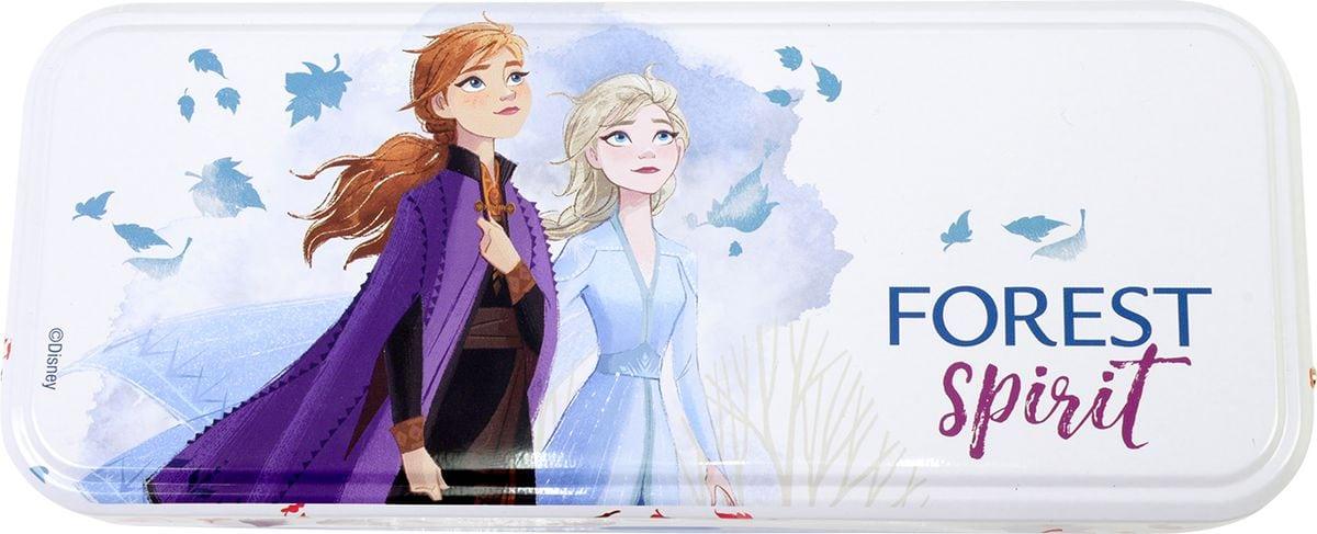 Frozen 2 Kosmetikdose Schminken