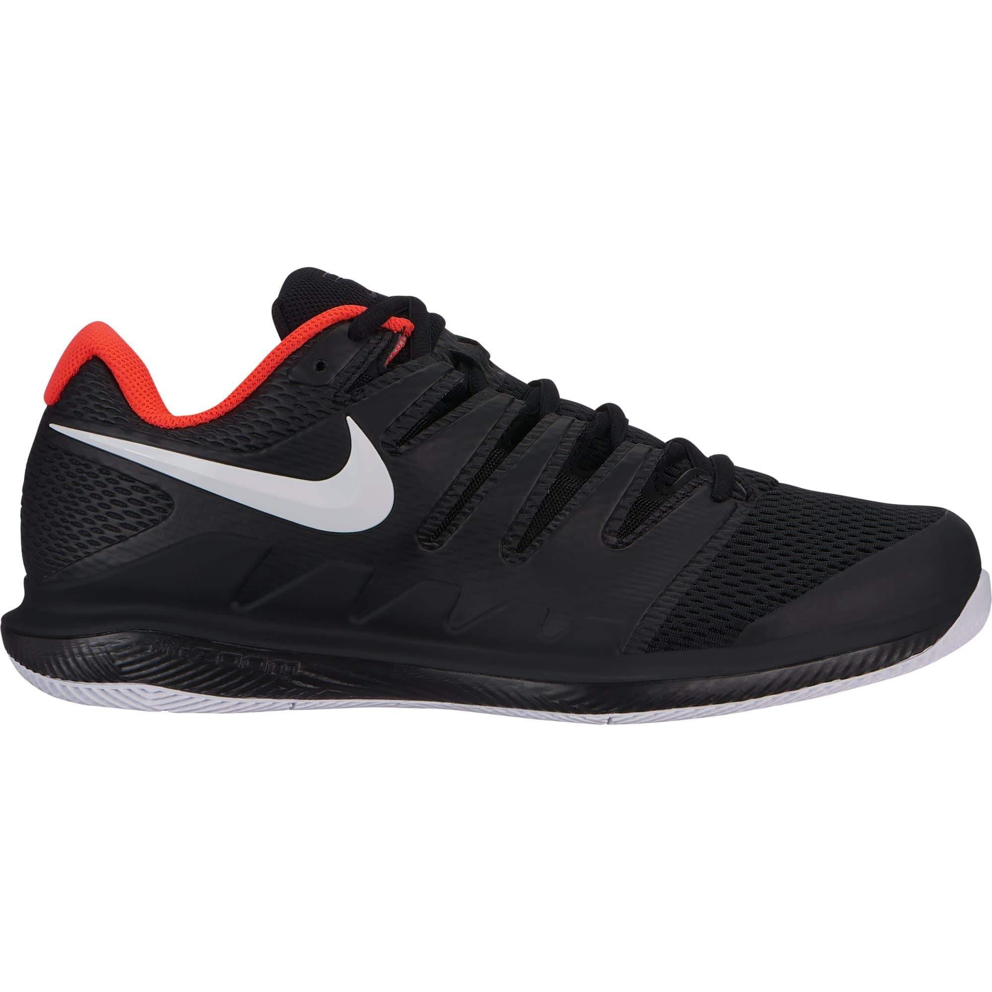 Nike Air Zoom Vapor X Chaussures de tennis pour homme