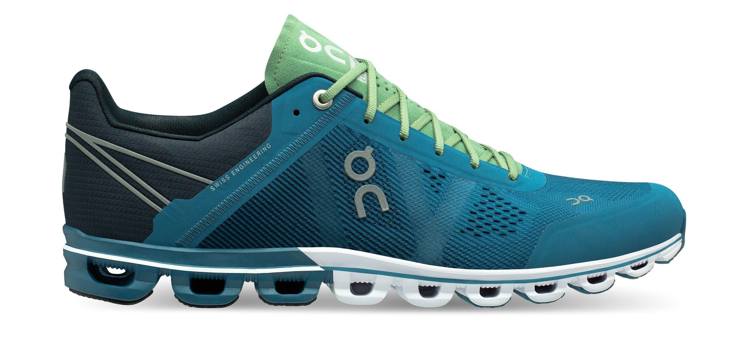 On Cloudflow Chaussures de course pour homme