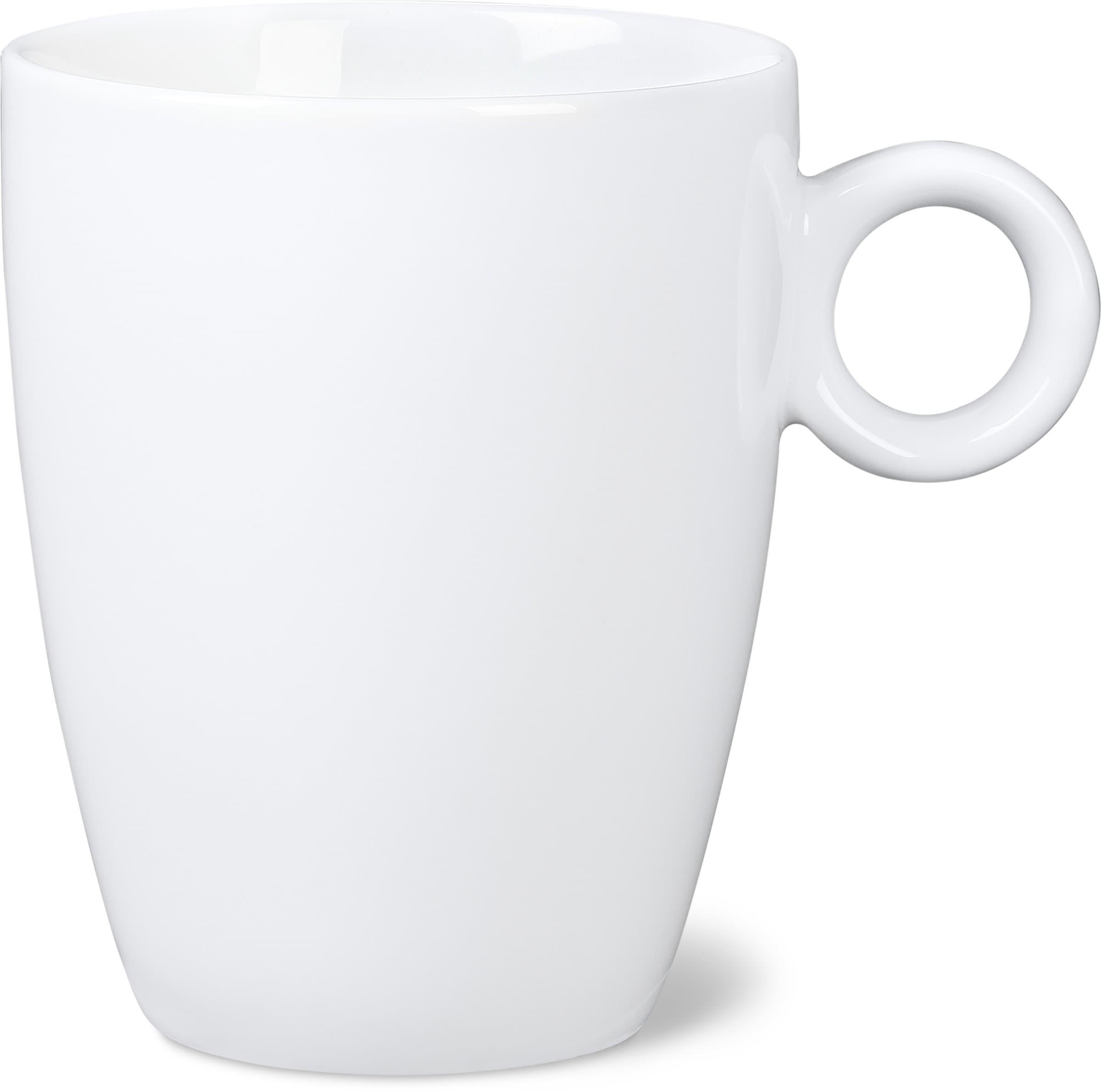 Cucina & Tavola Tasse à café 210ml