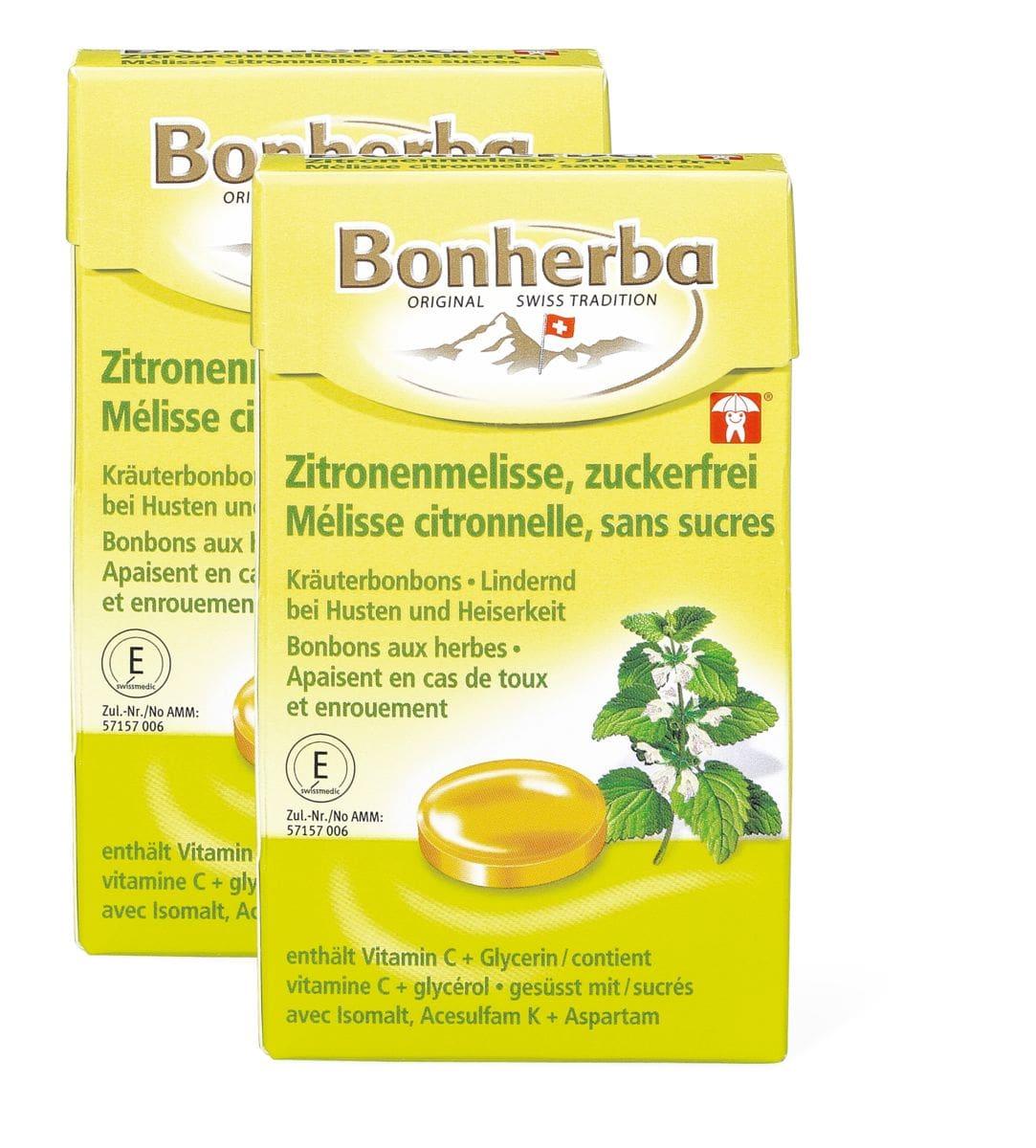 Bonherba Zitronenmelisse
