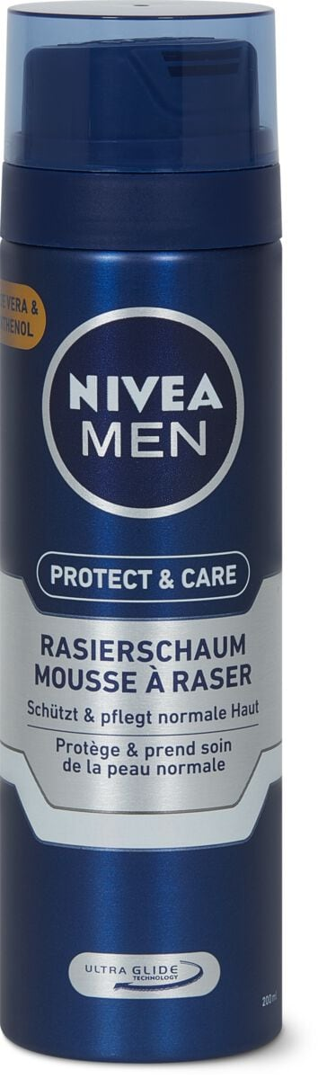 Nivea Men Mousse à raser