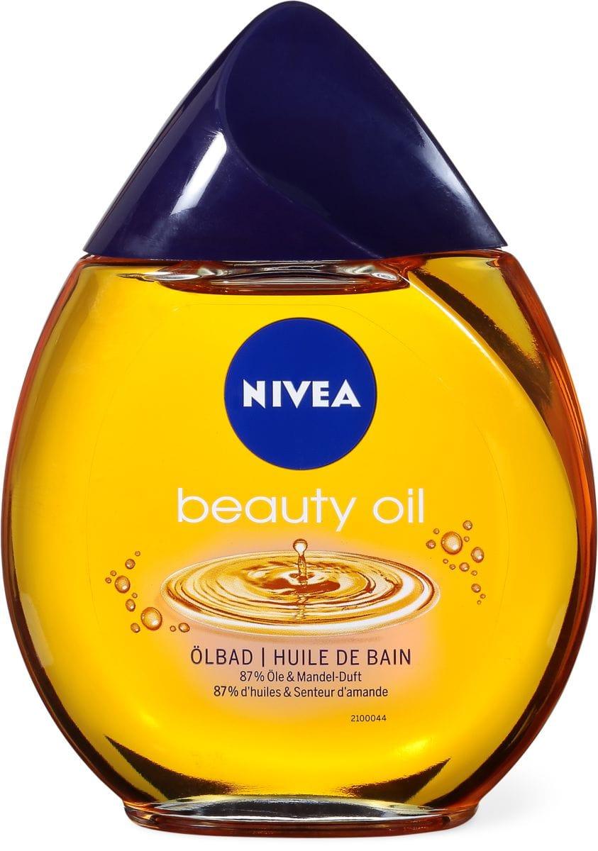 Nivea Beauty Oil Huile de bain