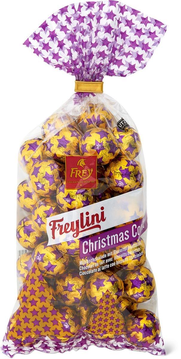 FREY FREYLINI PAL. CHRISTMAS COOKIE 500G
