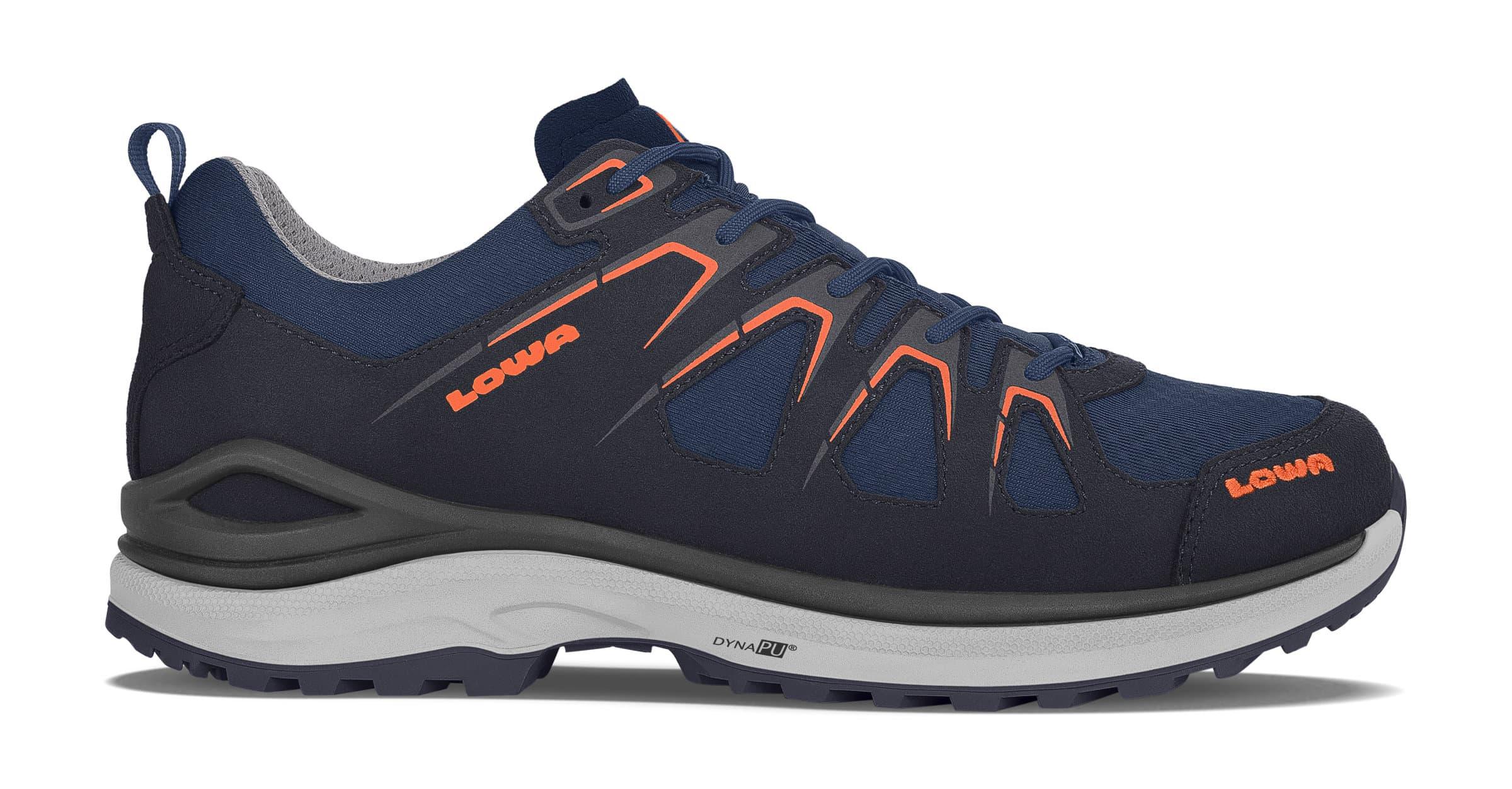 Lowa Innox Evo GTX Lo Chaussures polyvalentes pour homme