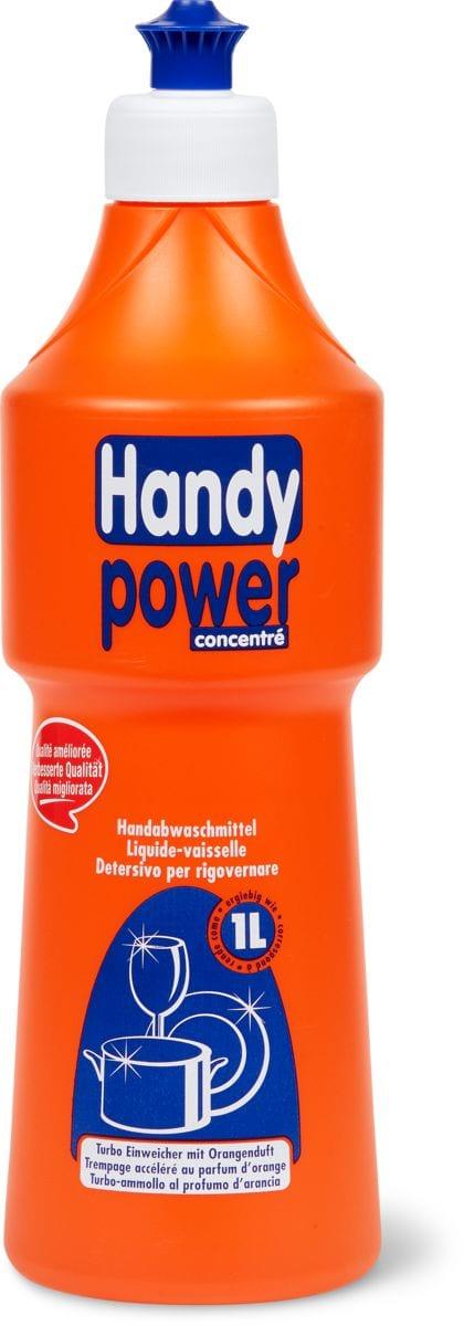 Handy Power Geschirrspülmittel