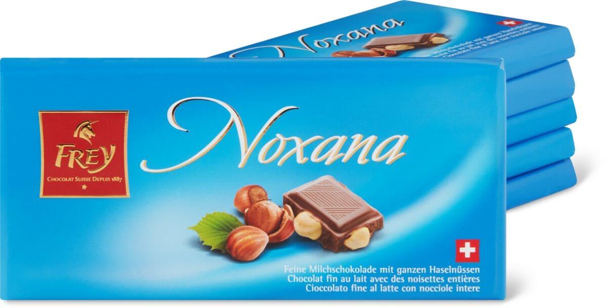Noxana 6X100G