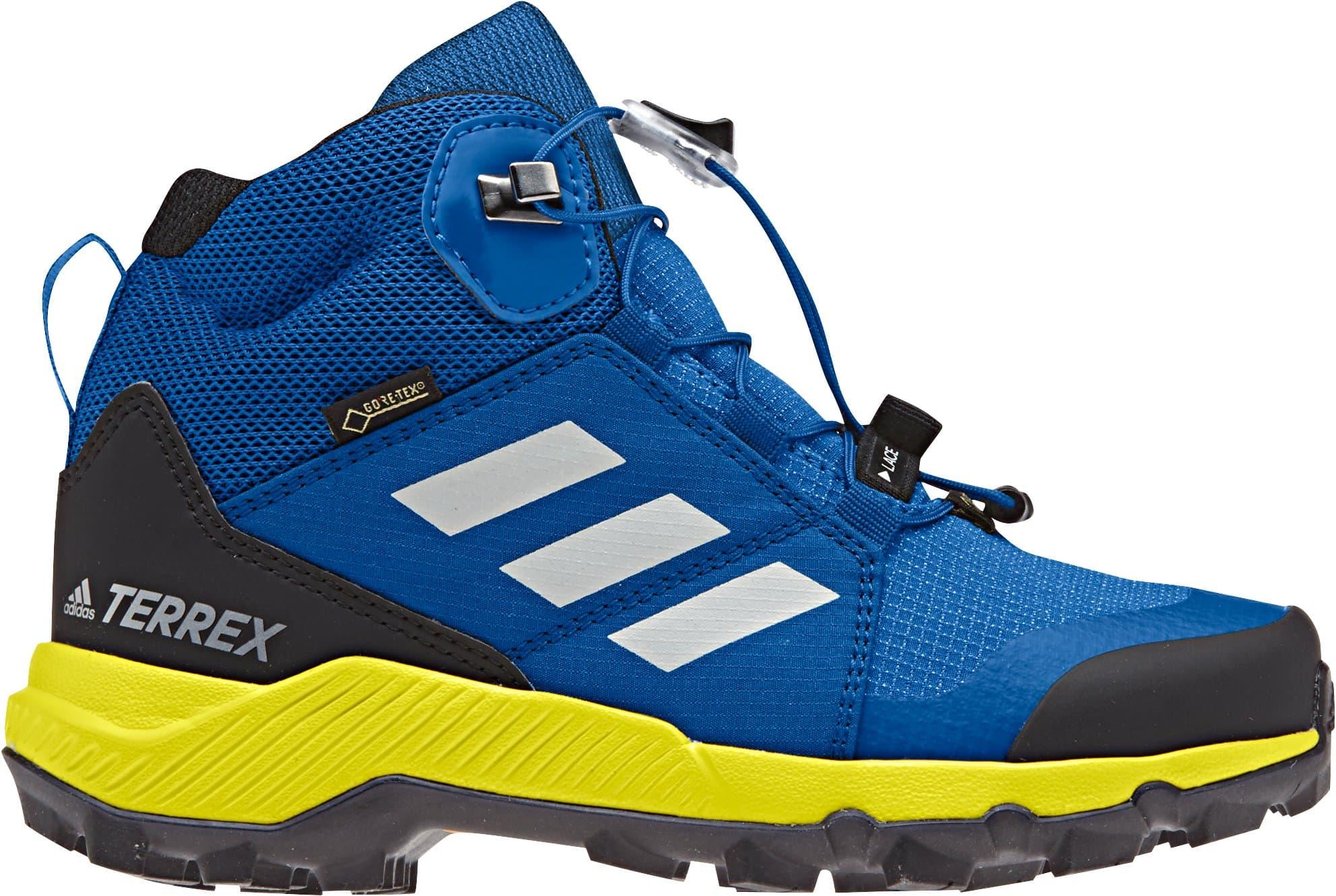 Adidas Terrex Mid GTX Kinder Wanderschuh