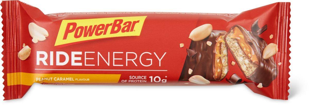 Powerbar Ride Barre énergétique