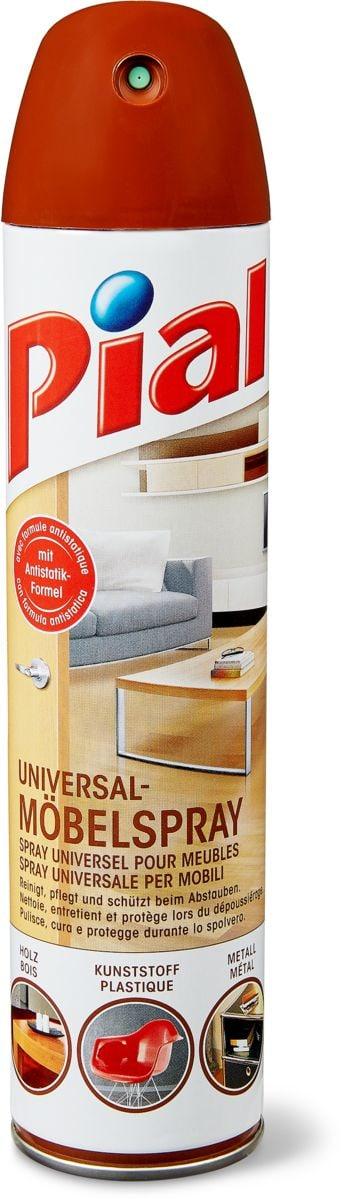 Pial meubles universal