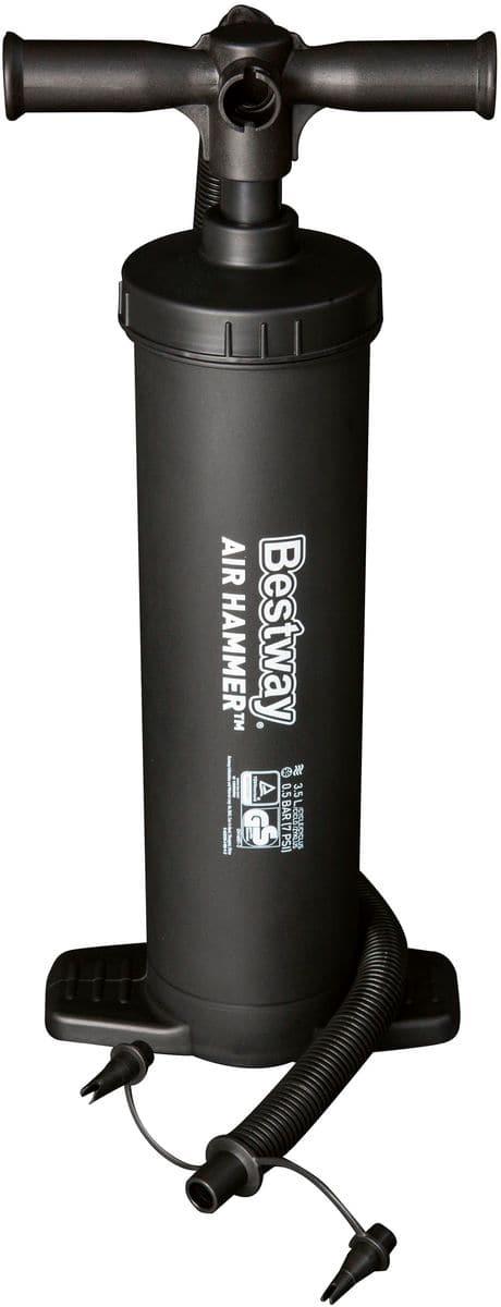 Bestway Handpumpe 48 cm Luftmatratze
