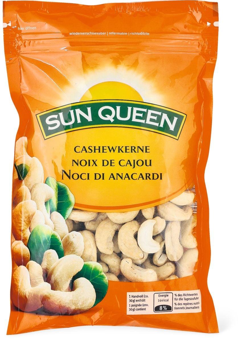 Sun Queen Cashewkerne