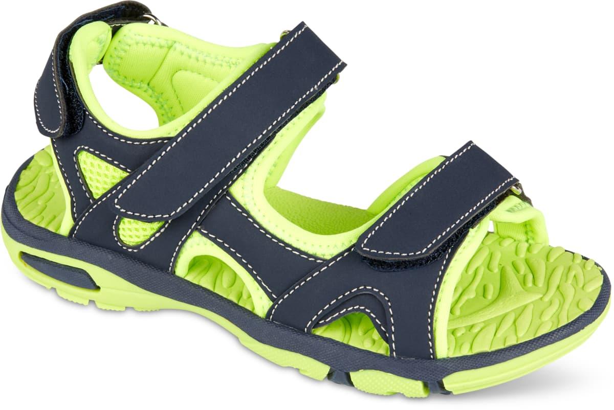 Kinder-Sandalen