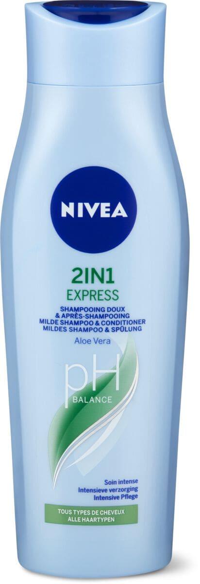 Nivea 2in1 Express Care Shampoo