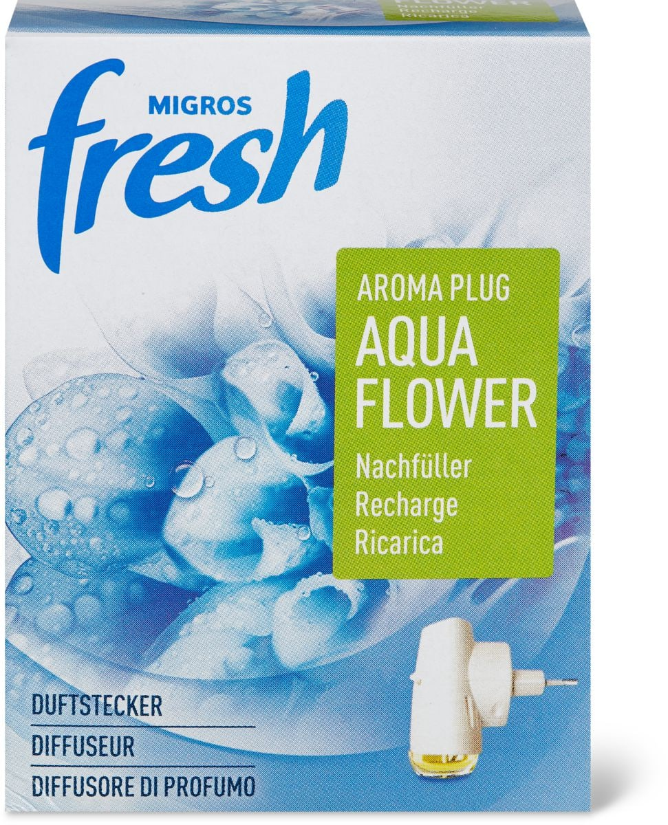M-Fresh Aqua Flowers Refill