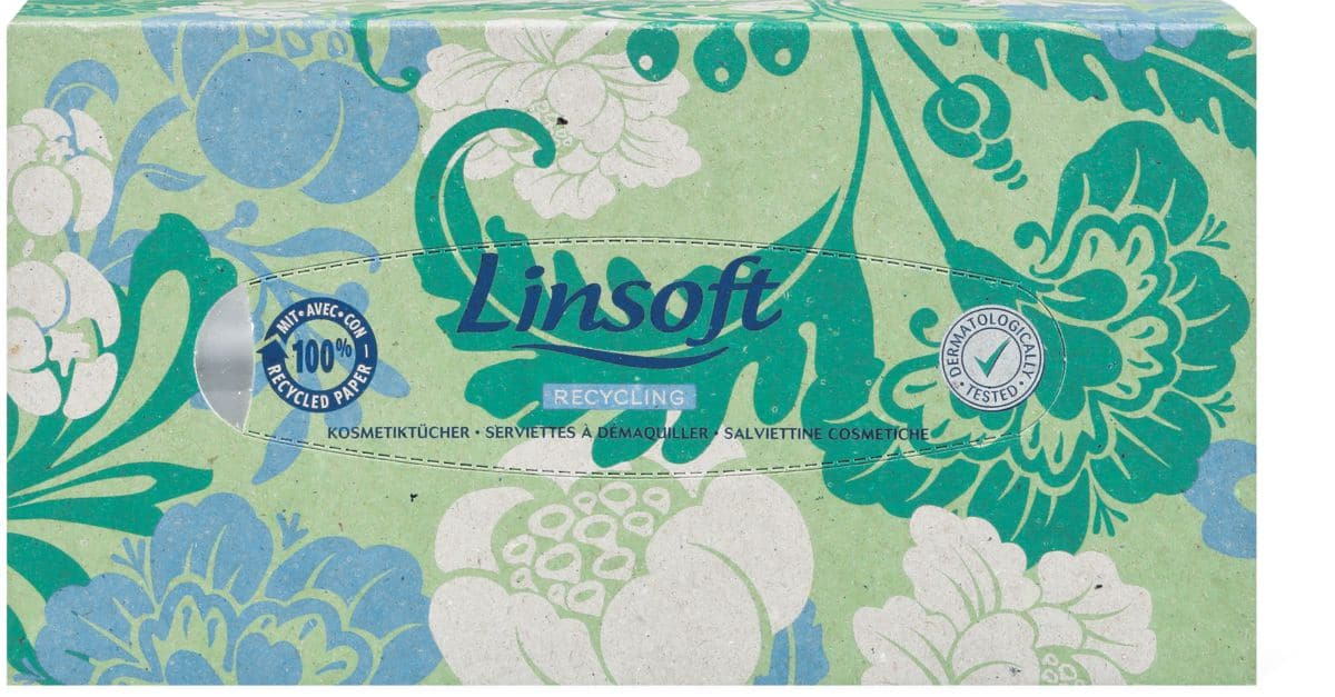 Linsoft Recycling