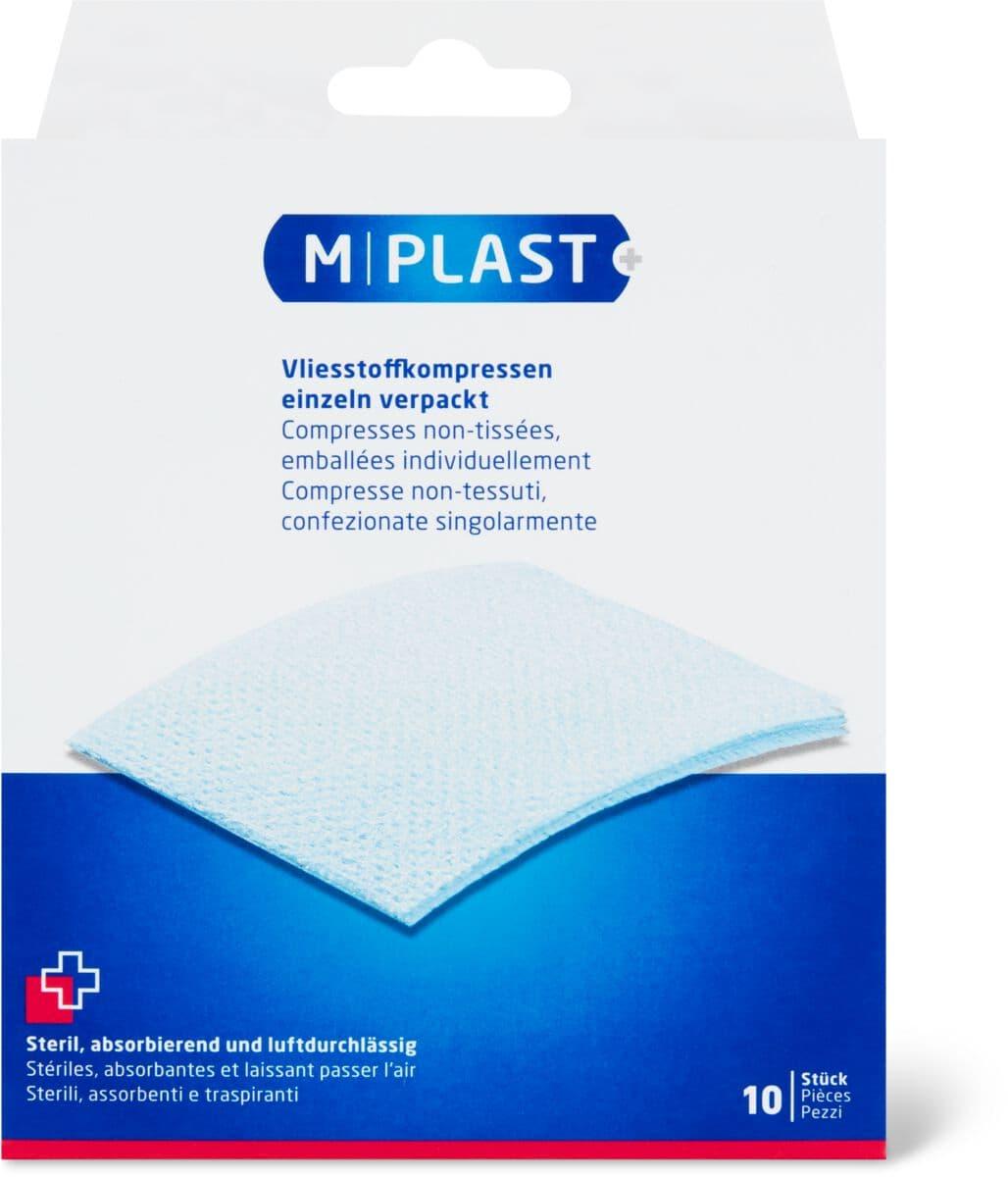 M-Plast compresse stérile
