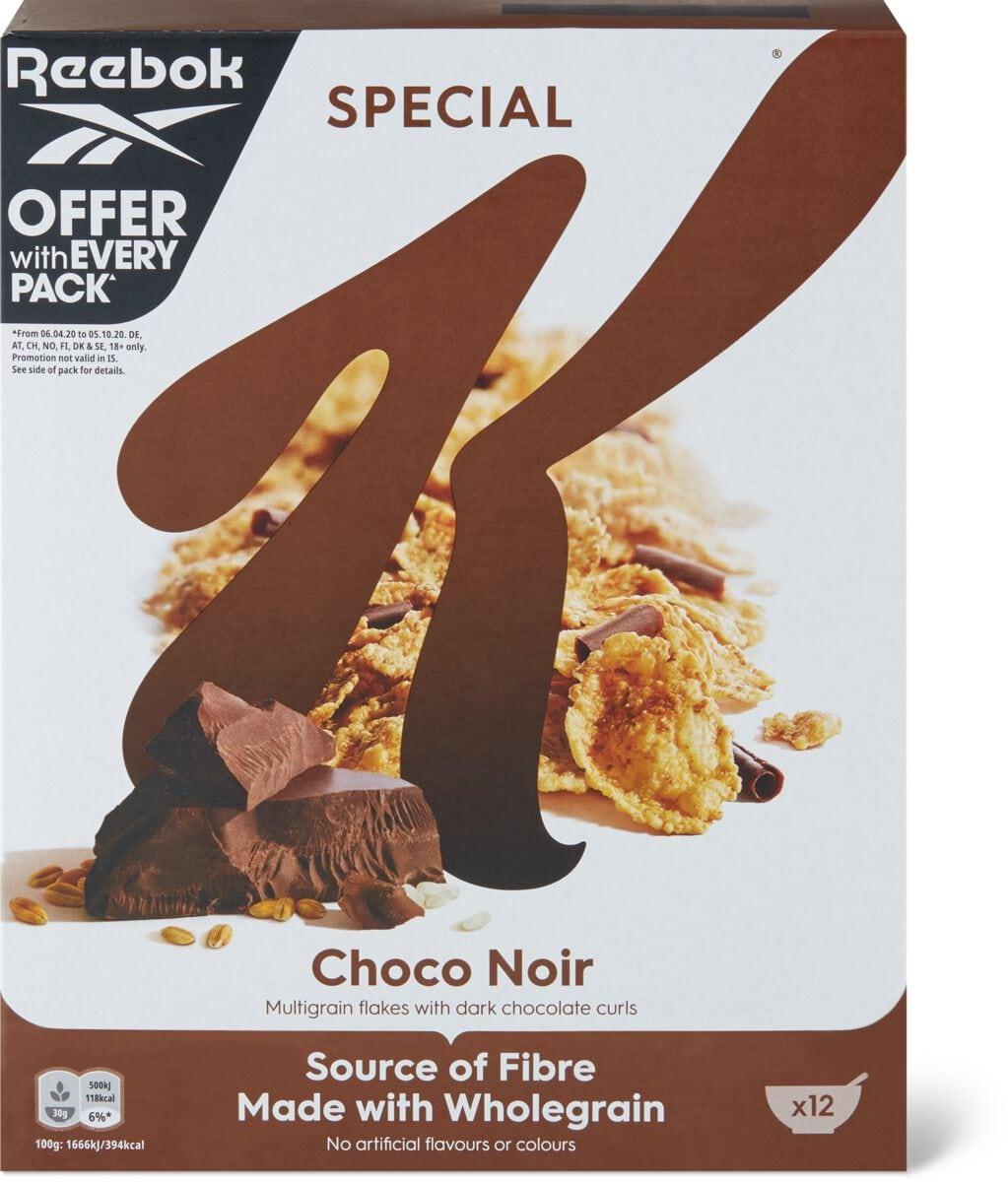 Kellogg's Special K Choco