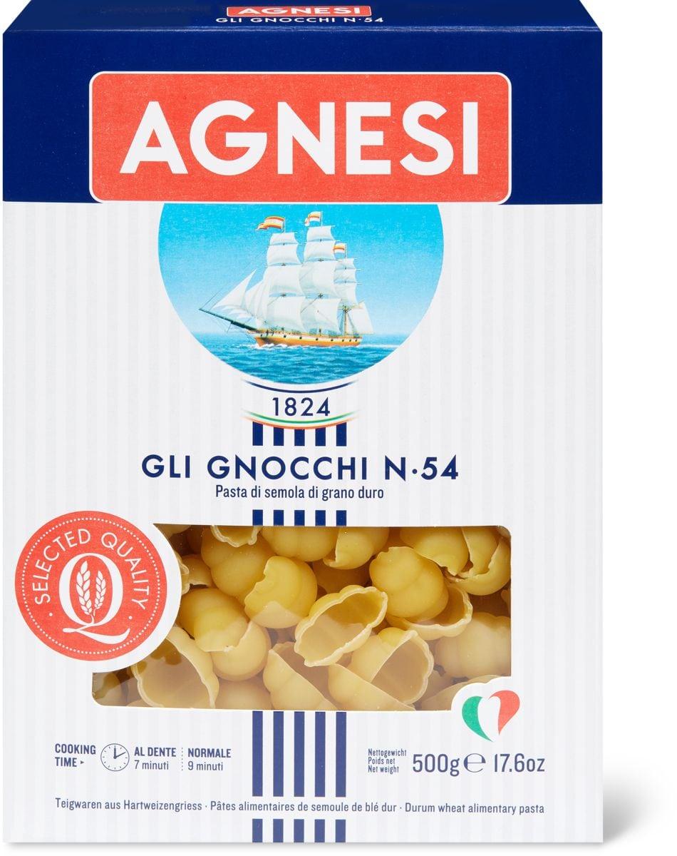 Agnesi Gnocchi