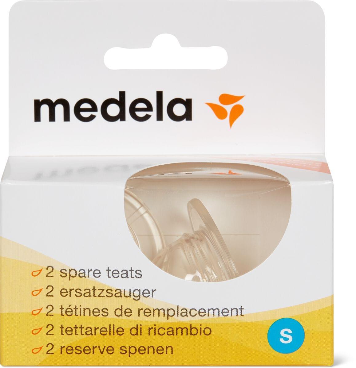 Medela Medela Ersatzsauger 0-3 Monate