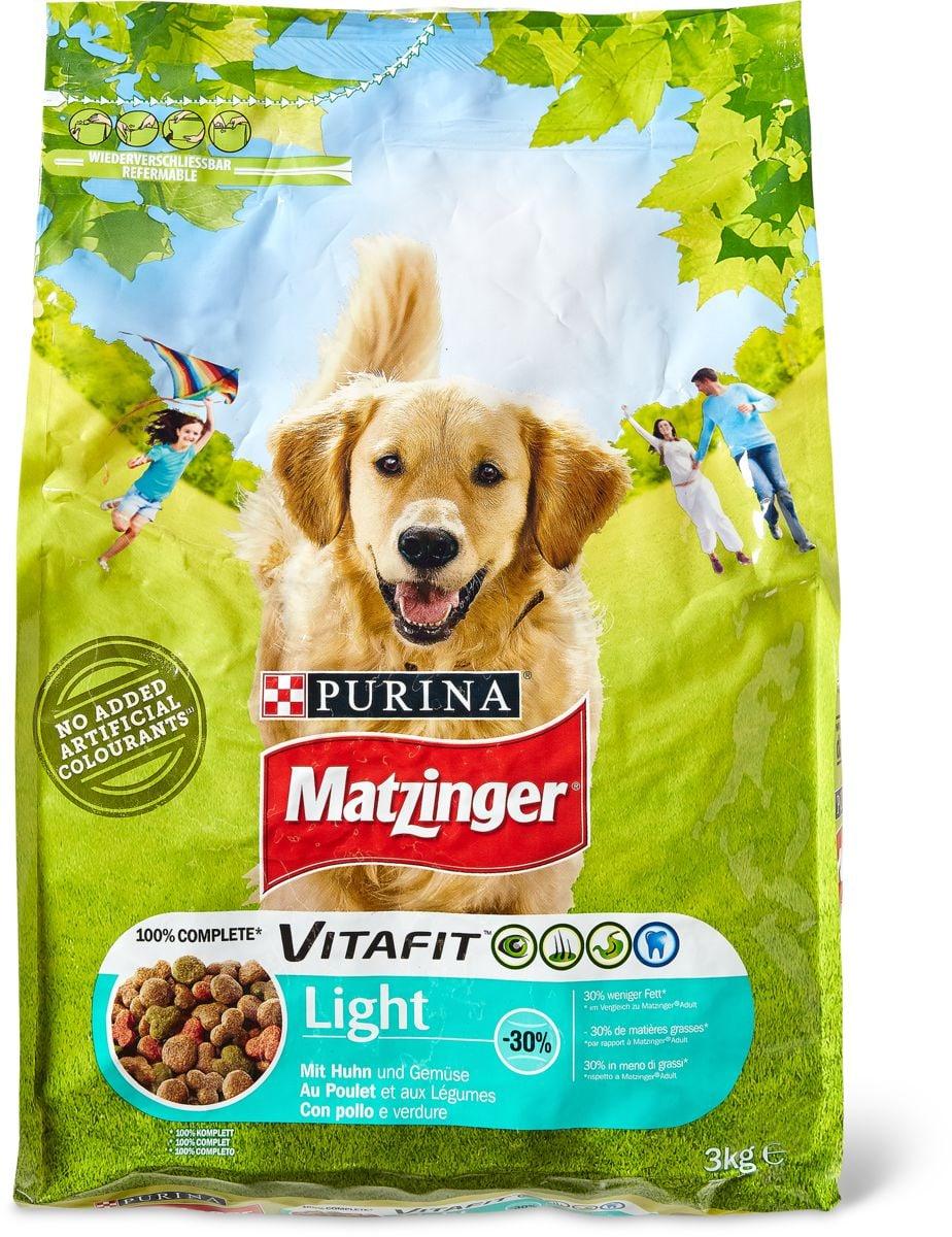 Matzinger Life Plus Light