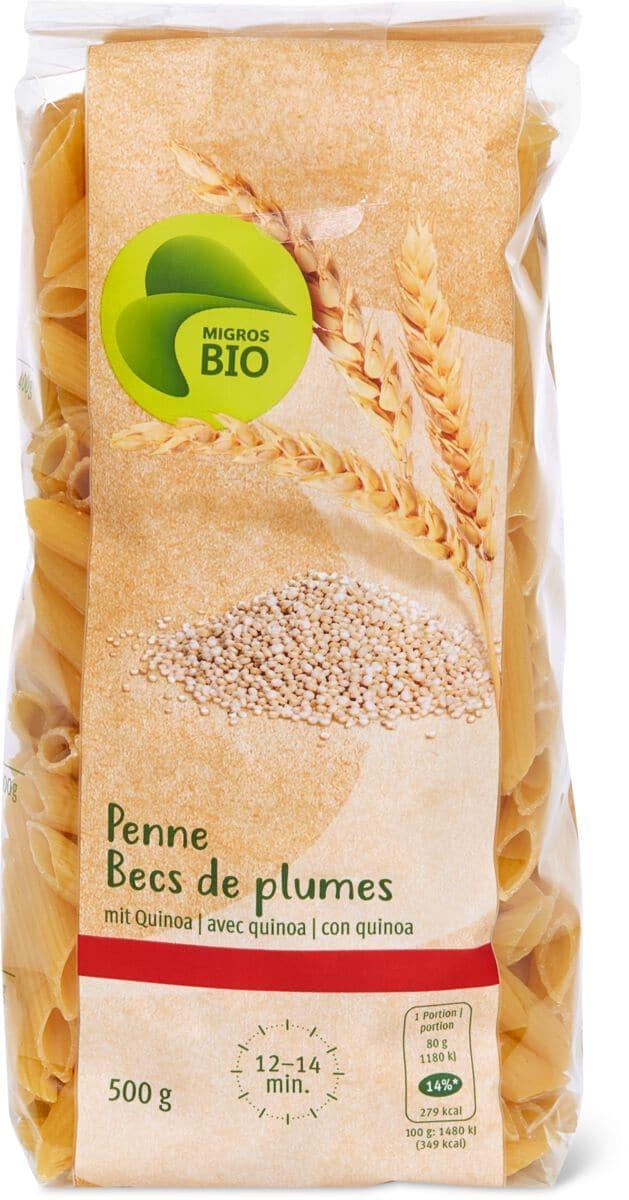 Bio Penne Quinoa