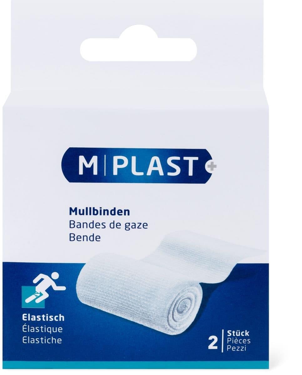 M-Plast Mullbinden