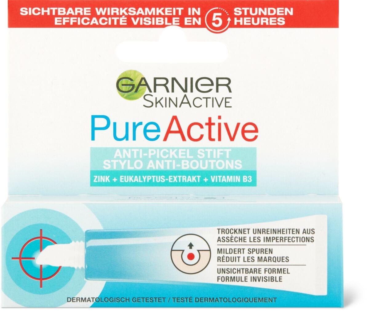Garnier Pure Anti-Pickel-Gel SOS
