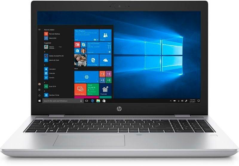 HP ProBook 650 G5 6XE02EA Ordinateur portable