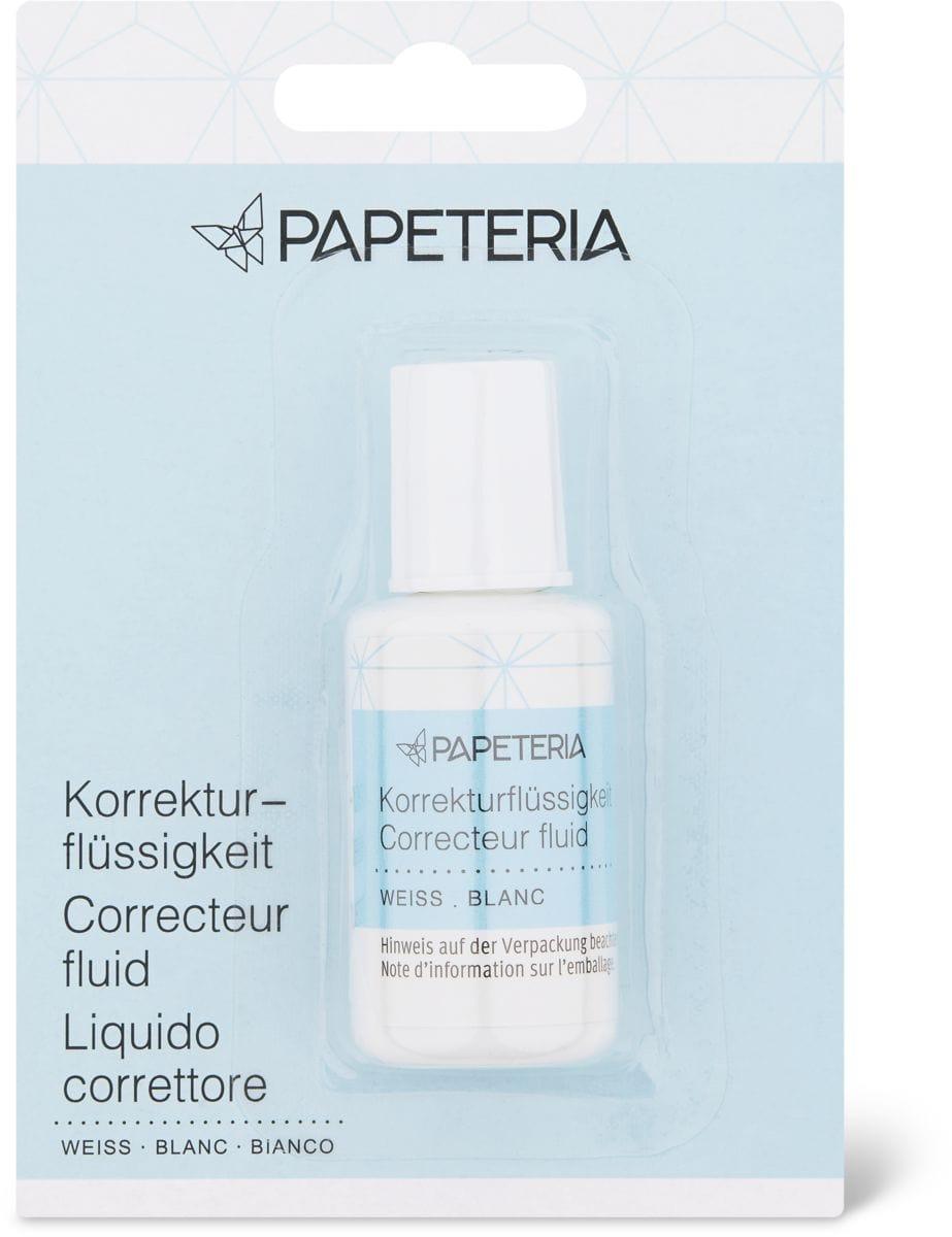 Papeteria Liquido correzioni 20 ml