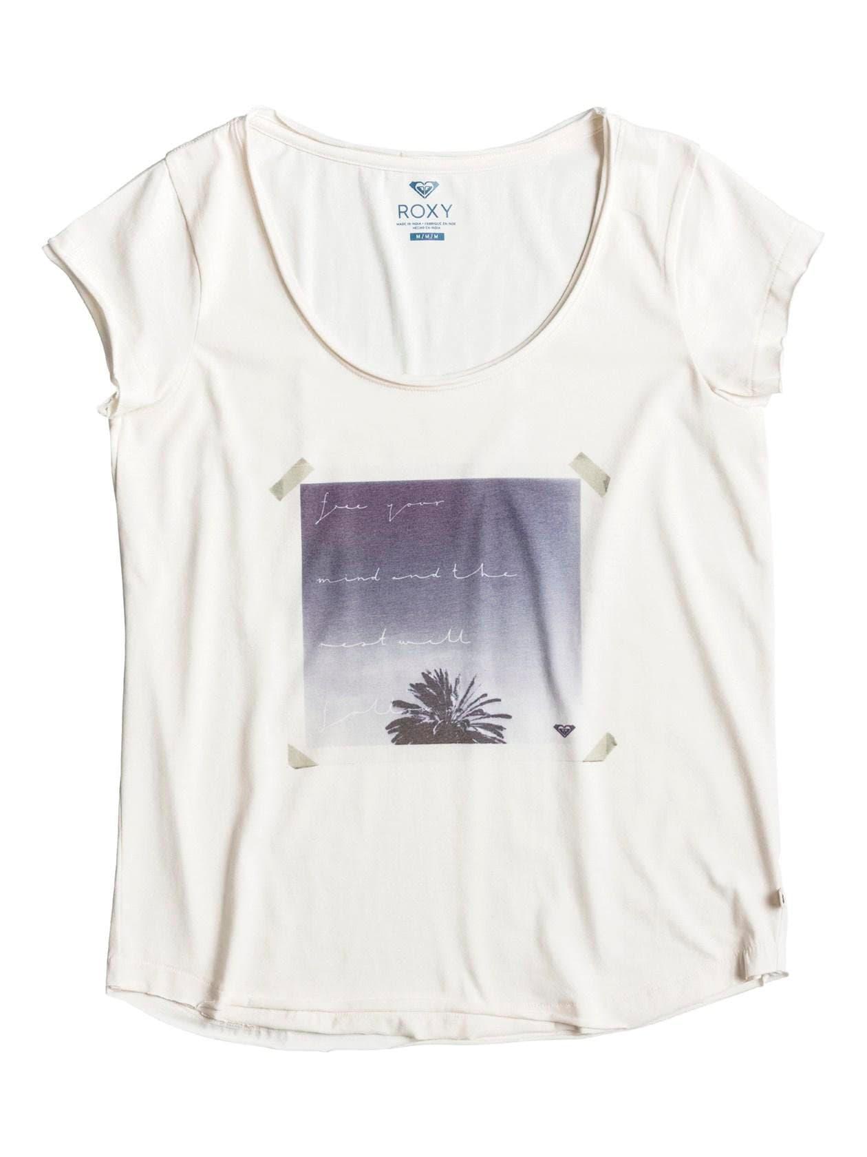 Roxy Damen-T-Shirt