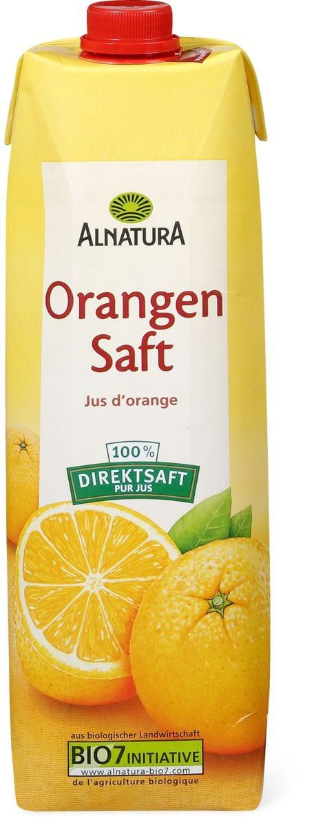 Alnatura Jus d'orange