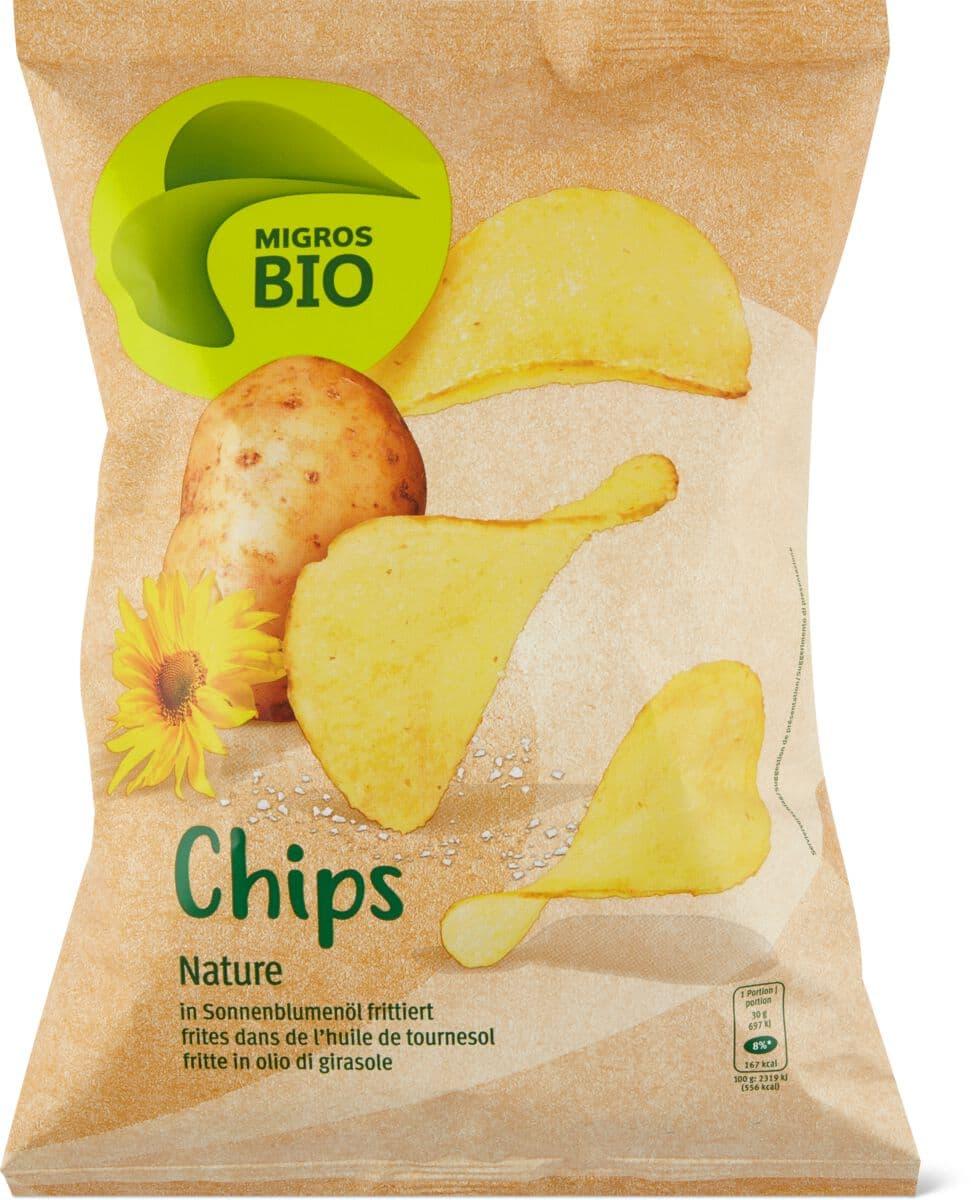 Bio Chips Nature